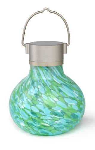 41GhigbFNJL - Allsop Home and Garden Solar Tea Lantern