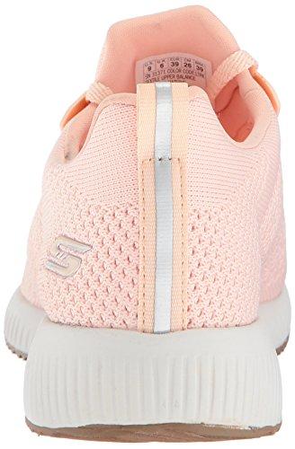 Sport ltpk Baskets 001 Skechers Femme Bobs pink Mehrfarbig 31371 It885q