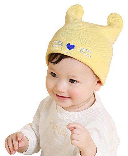 Cute Trendy Toddler Beanie Winter