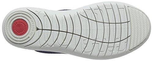 Hautes Sneakers Femme on Slip FitFlop Uberknit Baskets tqz80wXw