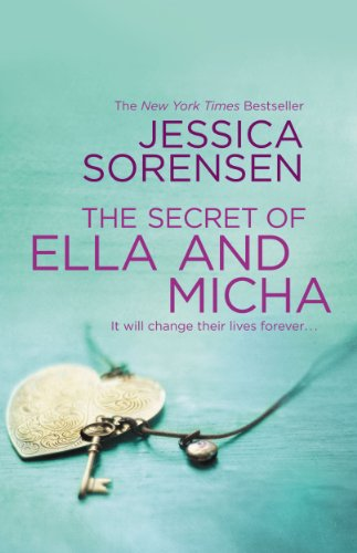 The Secret of Ella and Micha (The Secret series Book 1) by [Sorensen, Jessica]