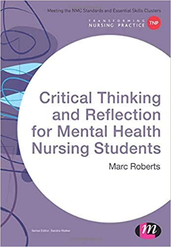 good examples of critical thinking in nursing