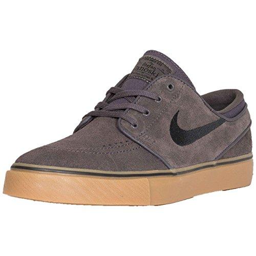 Skateboard Stefan Janoski Zoom Hommes Gris Chaussures Nike De WwpYcc