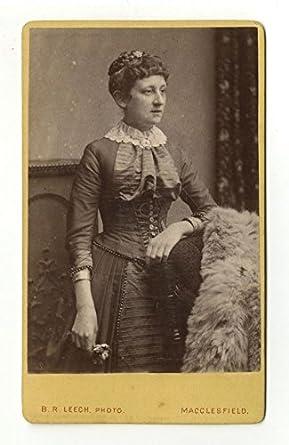19th Century Fashion