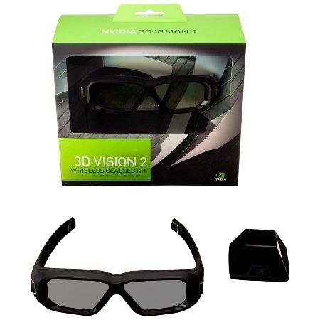 0f361abe960c 857905002338 UPC - Nvidia 3d Vision 2 Wireless Glasses