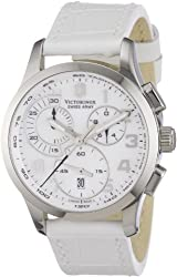 Victorinox Swiss Army Women's 241321 Alliance Mother of Pearl Chronograph Dial Watch Watch