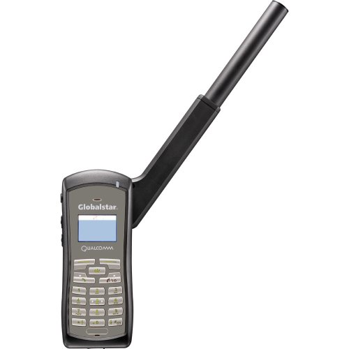 - Globalstar gsp-1700 satellite phone - silver over $150