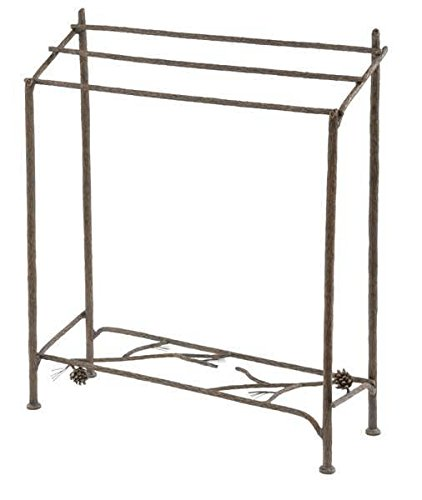 Blanket Stand by Stone Country Ironworks
