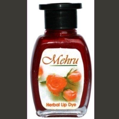 herbal lip dye - 3