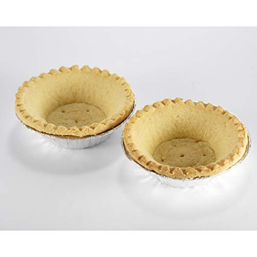 Keebler Original Pastry Tart Shells (Pack of 72) - Keebler Pie Crusts