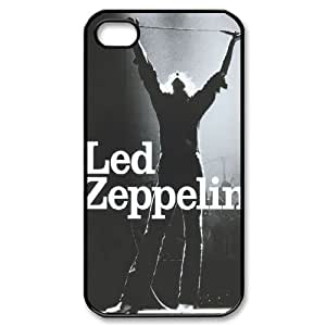 Led Zeppelin iPhone 4,4S,4G case cover, personalized cover case for iPhone 4,4S,4G Led Zeppelin, personalized Led Zeppelin cell phone case