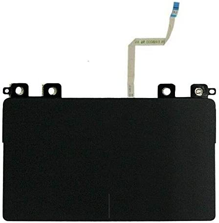 Compatible for Dell XPS 13 9343 9350 9360 Replacement Trackpad Touchpad Mousepad with Flex Ribbon Cable