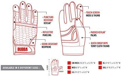 Large Bubba Blade Ultimate Fishing Glove