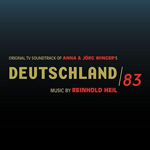 Deutschland 83 (Original Score Album)