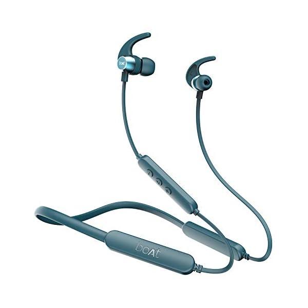 boAt Rockerz 255 Pro plus bluetooth earphone india 2021