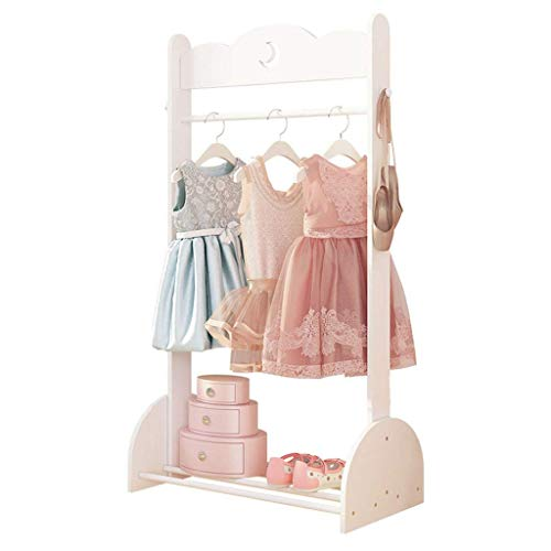 Amazon.com: Coat Rack Childrens Floor Hangers Bedroom ...
