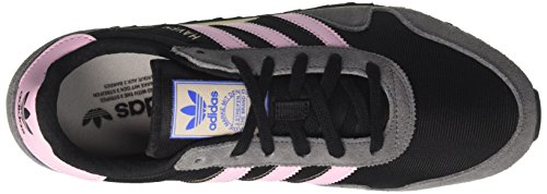 de Zapatillas Mujer Haven Adidas Deporte Rosmar W Gricua Negbas Negro para qYtqE6
