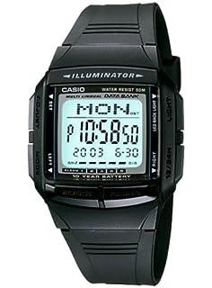 W Reloj Hombre 1avesAmazon Casio esRelojes Para 96h H2WEIYD9