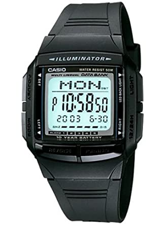 montre casio 20