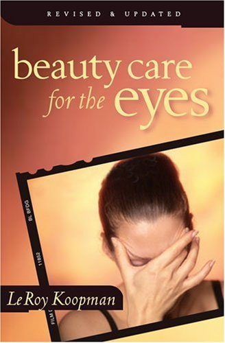 Beauty Care for the Eyes ebook