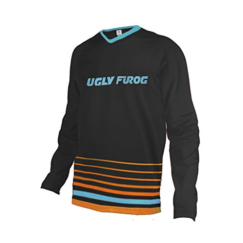 - Uglyfrog MTB Mountain Bike Clothing Long Sleeve Cycling Jersey Y06
