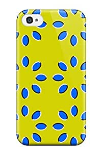 New Arrival BenjaminHrez Hard Case For Iphone 4/4s (MJfiZIl4620WuHLk)