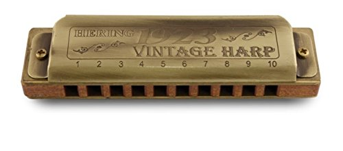 hering-1020g-diatonic-vintage-harp-1923-harmonica-key-of-g