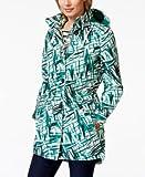 Tommy Hilfiger Women's Hooded Parka (XL, Jan Fash)