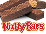 Little Debbie Nutty Bars 2 boxes of 12 twin-packs