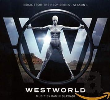Westworld: Season 1 : OST, Ramin Djawadi: Amazon.es: Música