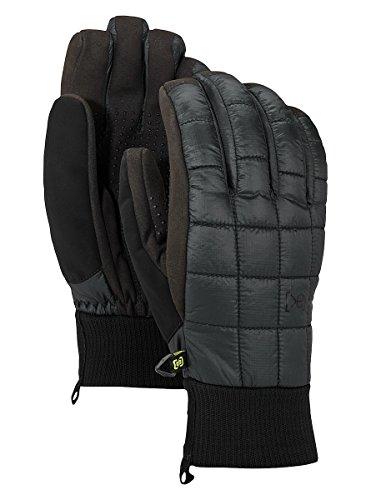 (Burton AK Insulator Gloves Mens Sz L)