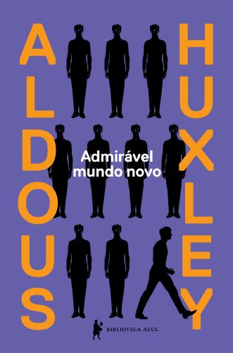 eBook Admirável mundo novo