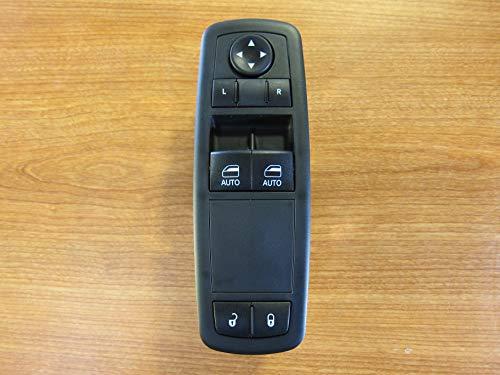 2013-2019 Dodge Ram 1500-3500 1Touch Power Driver Door Switch New Mopar OEM