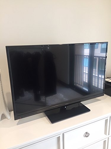 "Insignia 40"" LED - 1080p - HDTV - Black"