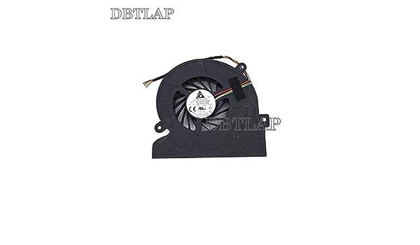wangpeng New CPU Fan for Dell Inspiron One 2330 Optiplex 9010 9020 CPU Cooling Fan 6X58Y