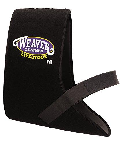 Neoprene Neck Sweat - Weaver Leather Livestock Cattle Neck Sweat