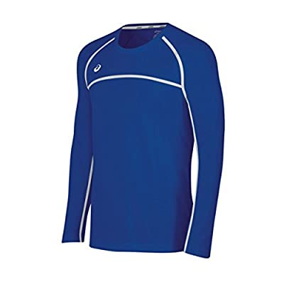 ASICS Mens Conform Long Sleeve by ASICS Sports Apparel