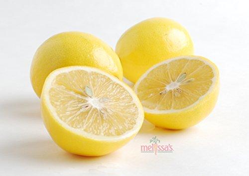 Melissa's Meyer Lemons (5lbs) by Melissa's Produce (Image #1)