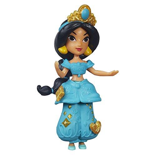 Jasmine Outfit Disney (Disney Princess Little Kingdom Classic Jasmine)