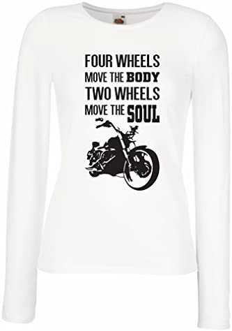 lepni.me Unisex Hoodie 100/% Rocker Biker Sayings Motorcycle Quotes Gift for Bike Riders