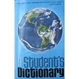 A Student's Dictionary and Gazetteer, Colista Moore, 0977177750