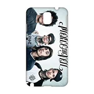 Angle-Store Pierce the veil 3D Phone Case for Samsung Galaxy s5