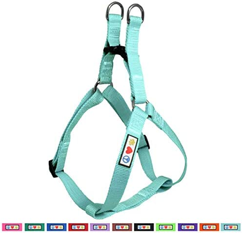 Pawtitas Solid Harness Training Walking product image