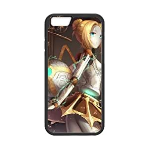 League Of Legends iPhone 6 Plus 5.5 Inch Cell Phone Case Black SH6147828
