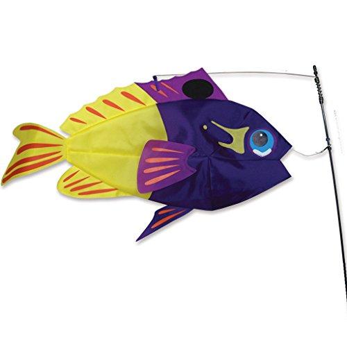 Mount Fiberglass Fish (Swimming Fish - Fairly Basslet)