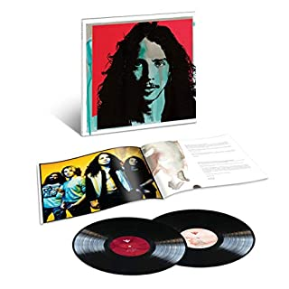 Chris Cornell [2 LP]