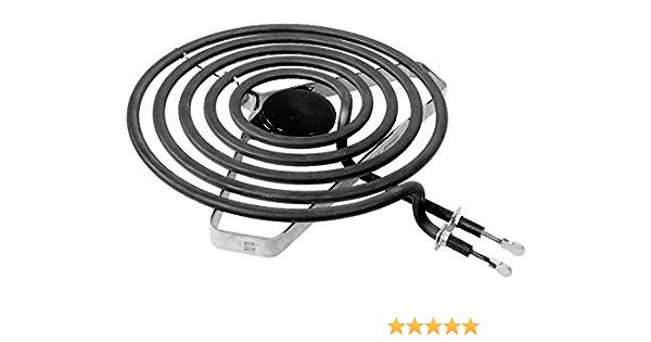ClimaTek Upgraded Stove Receptacle fits Kenmore Jenn-Air 12001676 AP4009015 0R01500199