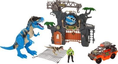 Ideal Chad Valley Mega DINOGATE – -