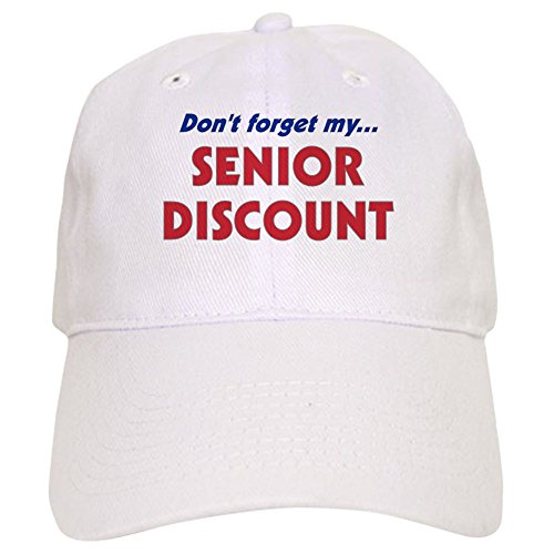 CafePress Discount Baseball Adjustable Closure