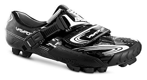 Zapatillas Adulto Schwarz Unisex Ciclismo Montaña Vaypor de Bont Schuhe de Schwarz XC MTB qKvwvgyHI